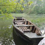 Dunaj je rovnako krásny ako náš horný Váh, Hron alebo Dunajec, len svojím spôsobom.